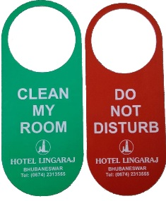 DND - CLEAN MY ROOM HOTEL LINGARAJ copy