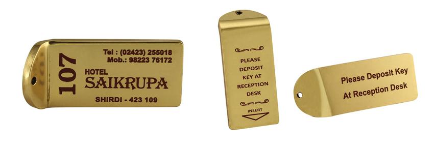 brass-key-tag